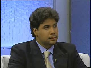 """Entrevista en """"Líderes"""" de Orlando Jorge Mera"""