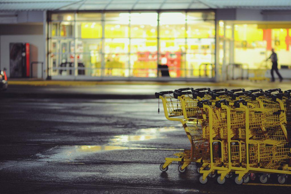 eCommerce y la cadena de valor