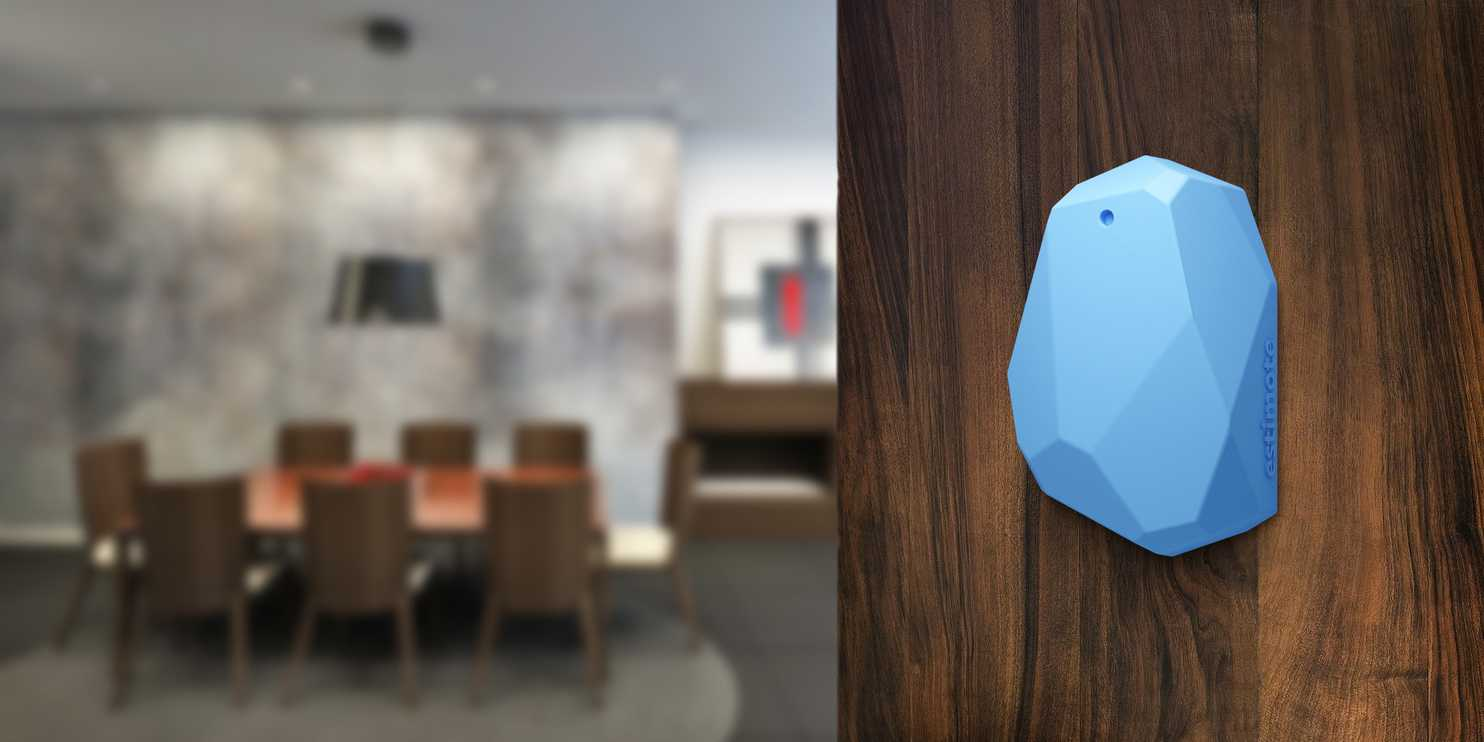 Beacons, el internet tangible