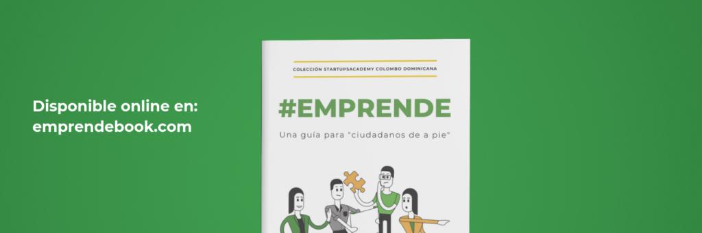 Ecosistema emprendedor dominicano