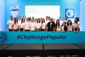Challenge Popular 2017