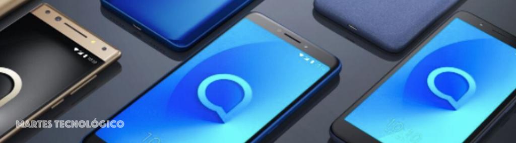 Alcatel dice República Dominicana es líder en ventas móviles con relación a LA
