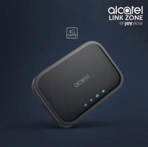 Alcatel Mobile CAT12