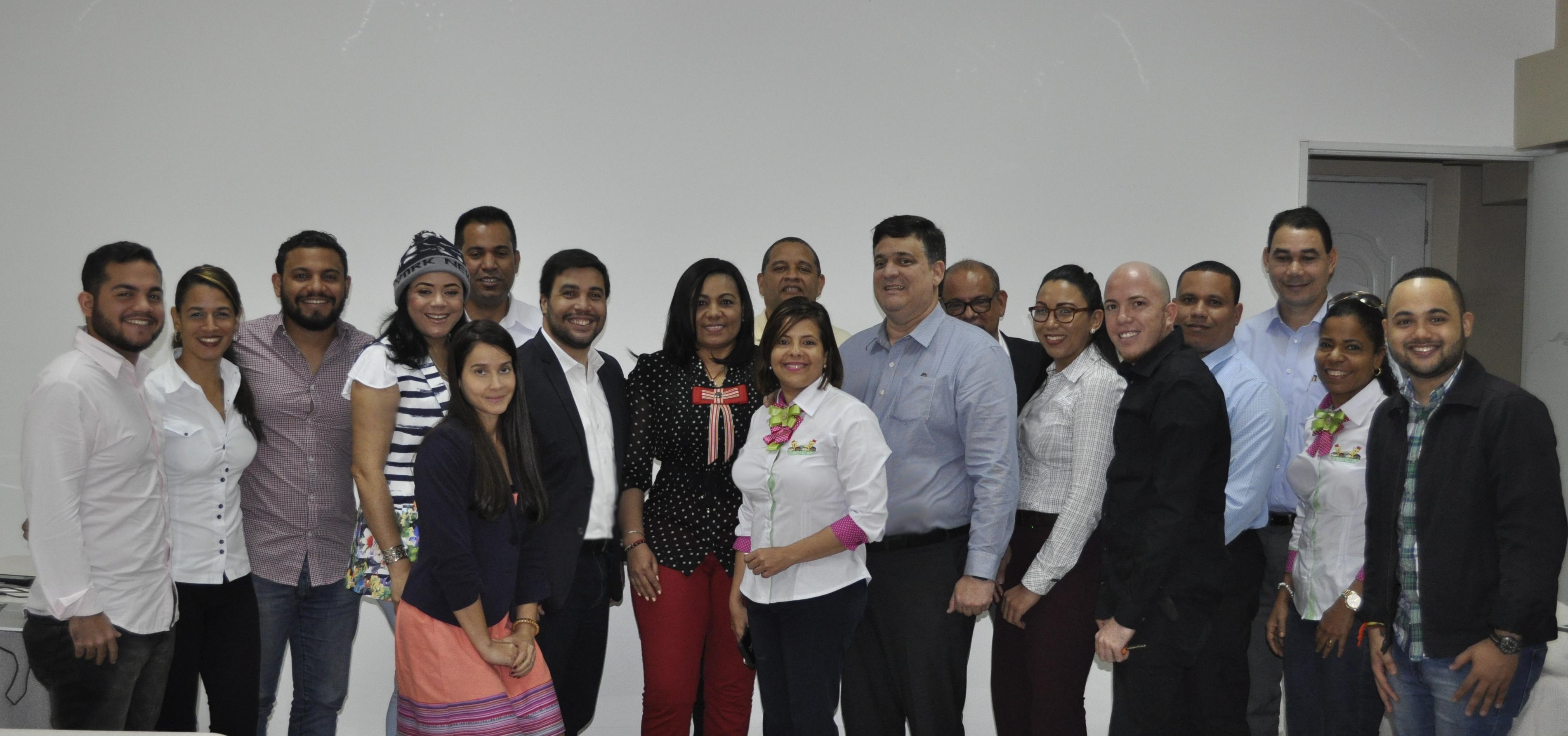 Ruta de Transformación Digital en la Ciudad de La Vega, República Dominicana