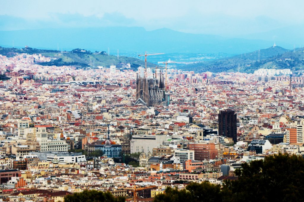 Barcelona, capital mundial del móvil, para crear un #Betterfuture
