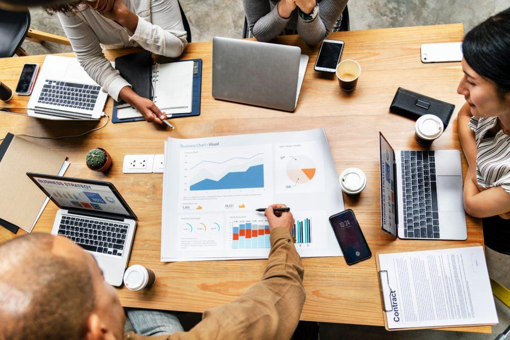 Panorama y competitividad del mundo digital en el 2019