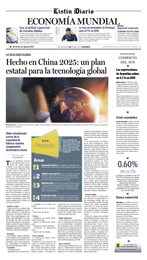 hecho en china 2025