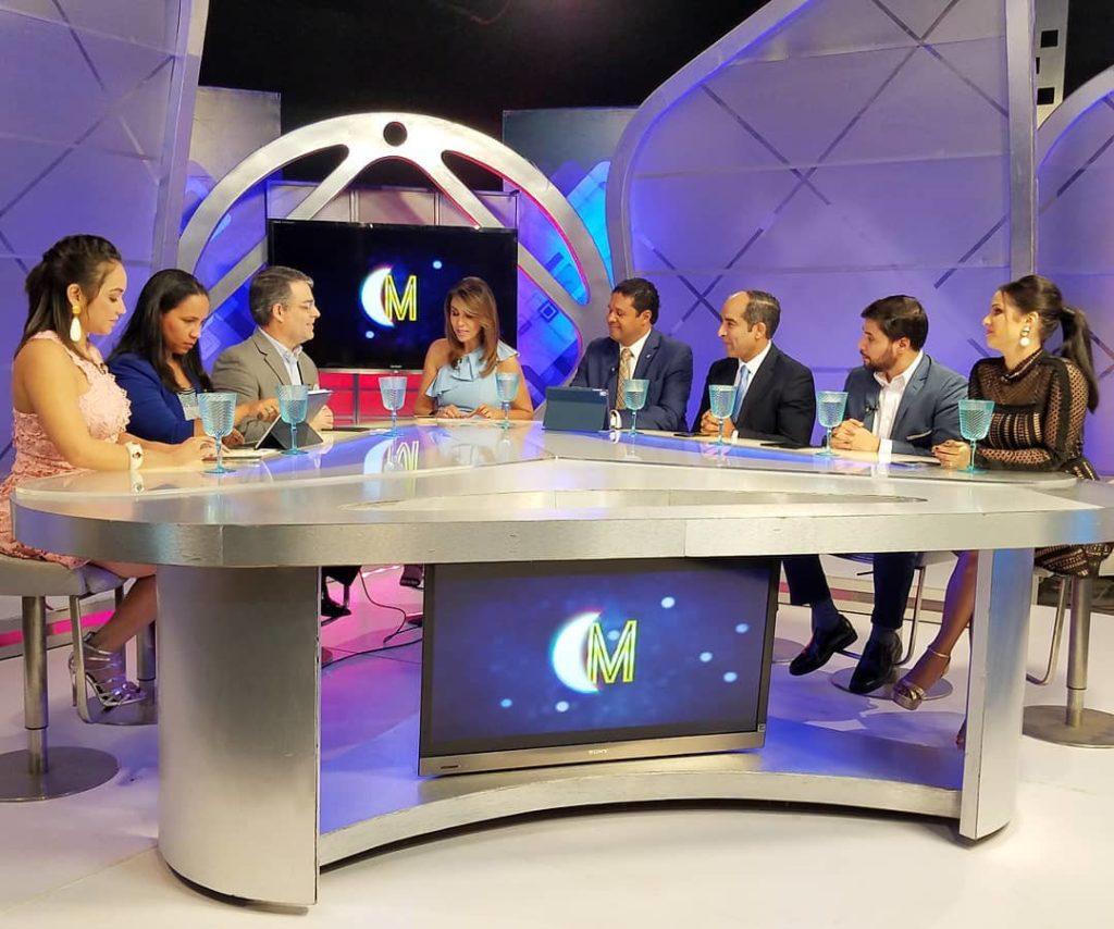 Inclusión Digital en la República Dominicana