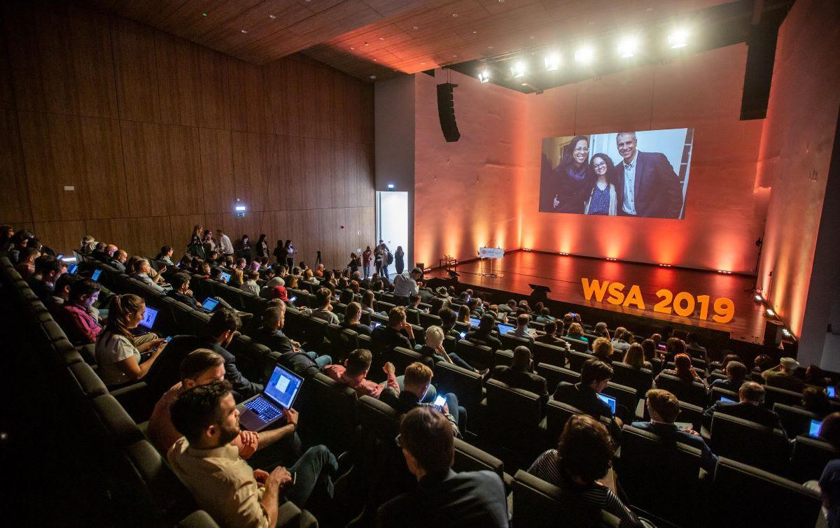 Los World Summit Awards plantean empoderar a personas con objetivos claros de cambio en sus respectivos países