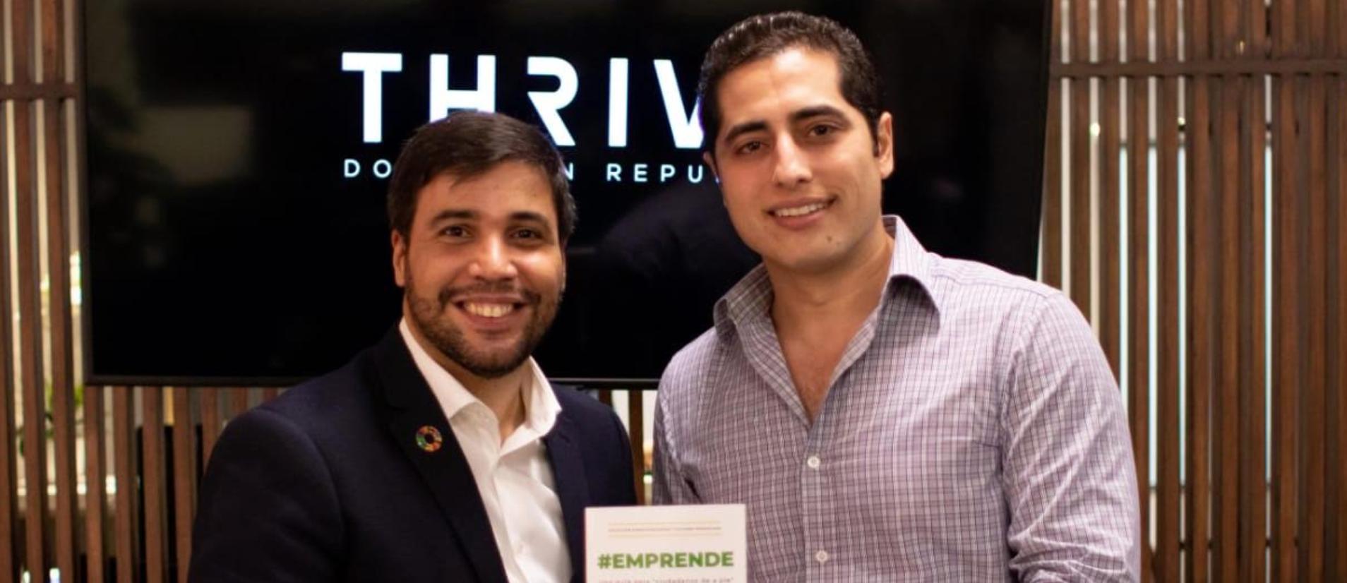Encuentros Talks @ THRIVE comparten conocimientos para emprendedores y empresarios de hoy