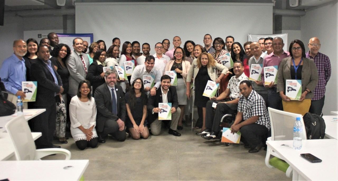 Alianza ONG presenta Informe sobre Tecnología