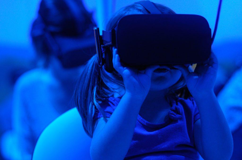 Fluidez tecnológica es el reto para el entretenimiento infantil