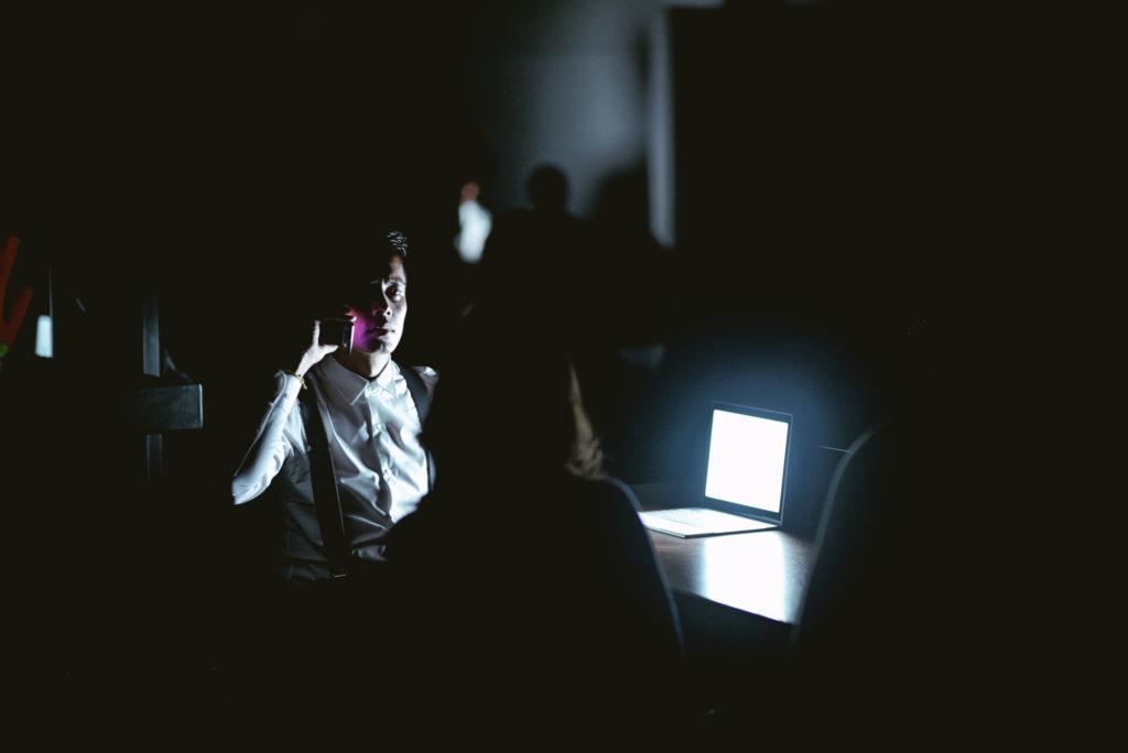 Infoxicación e infodemia