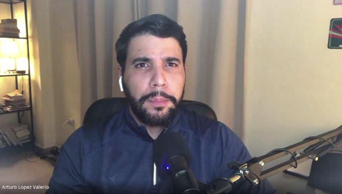 """Empresario tecnológico López Valerio considera medida de Pro Consumidor es """"duro golpe"""" para el comercio digital"""