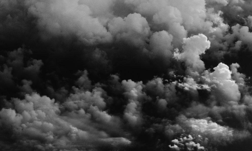 De la nube al humo