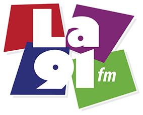 Estación La 91.3 FM