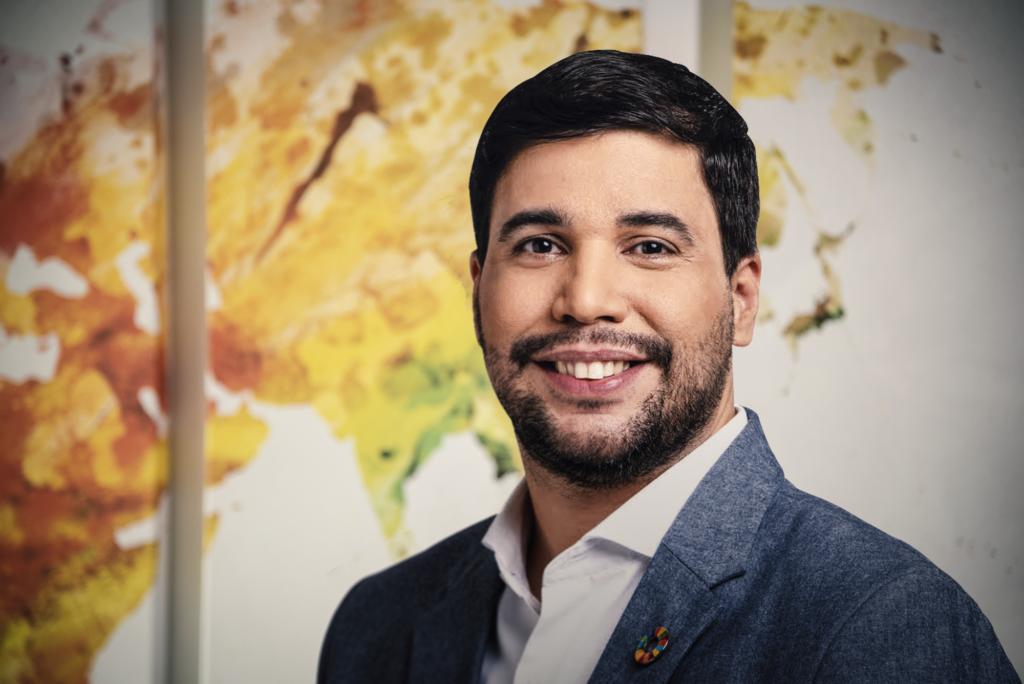 Arturo López Valerio empresario tecnológico
