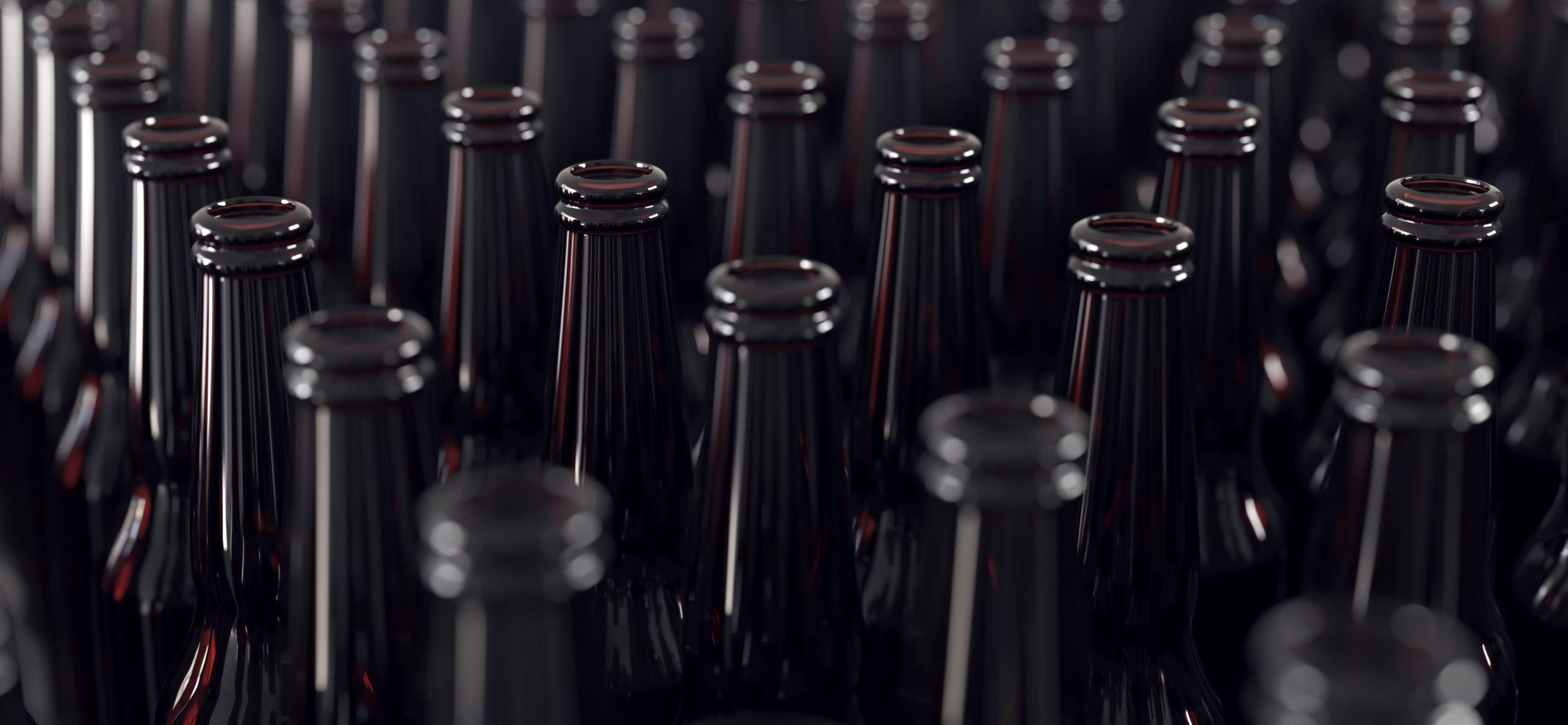 Servicios Infinitos y Botellas Innovadoras