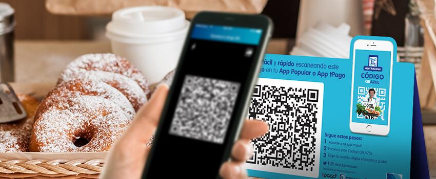 Banco Popular Dominicano, lanzó una nueva funcionalidad en su App Popular