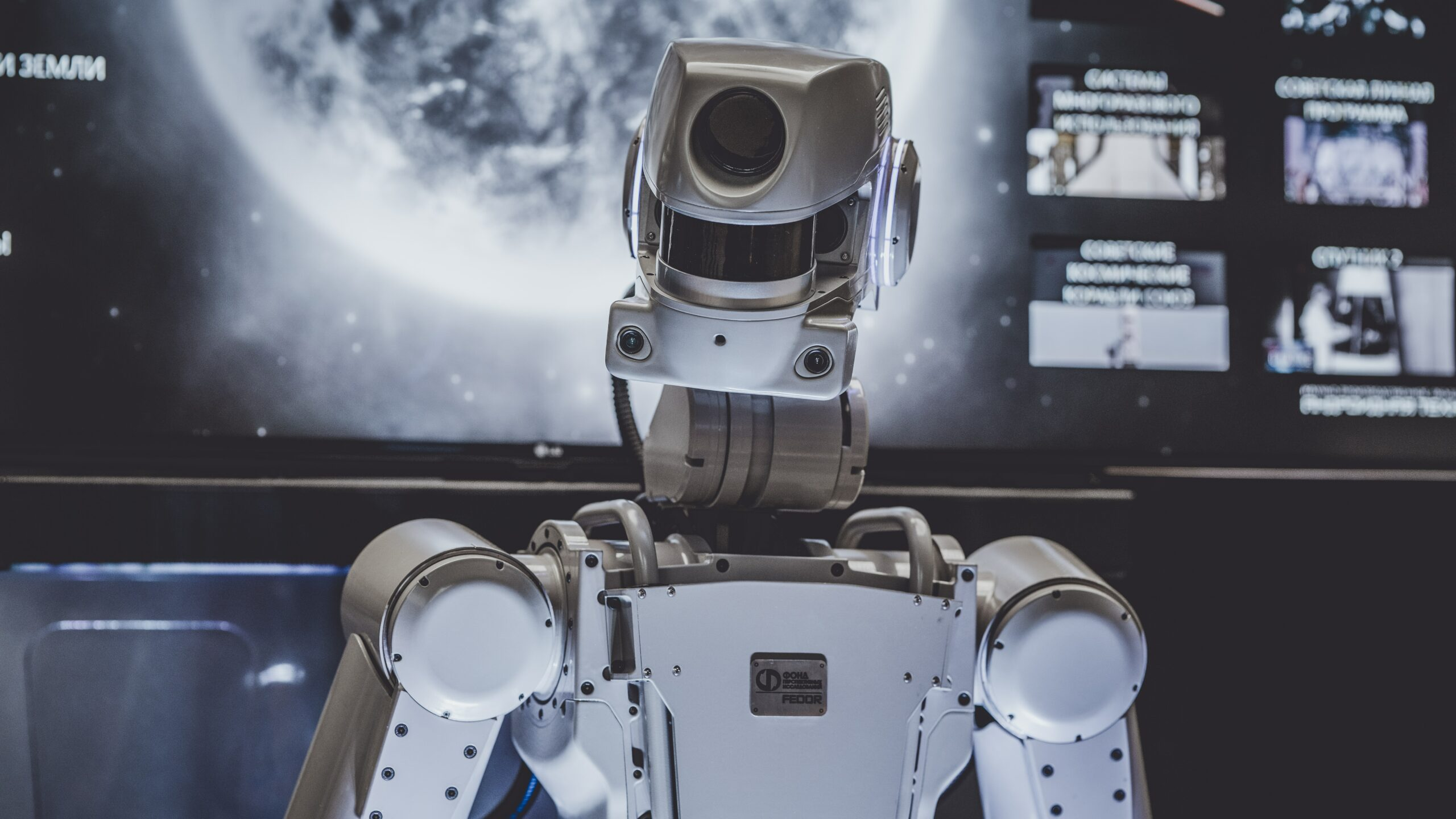 Robots serán los nuevos empleados