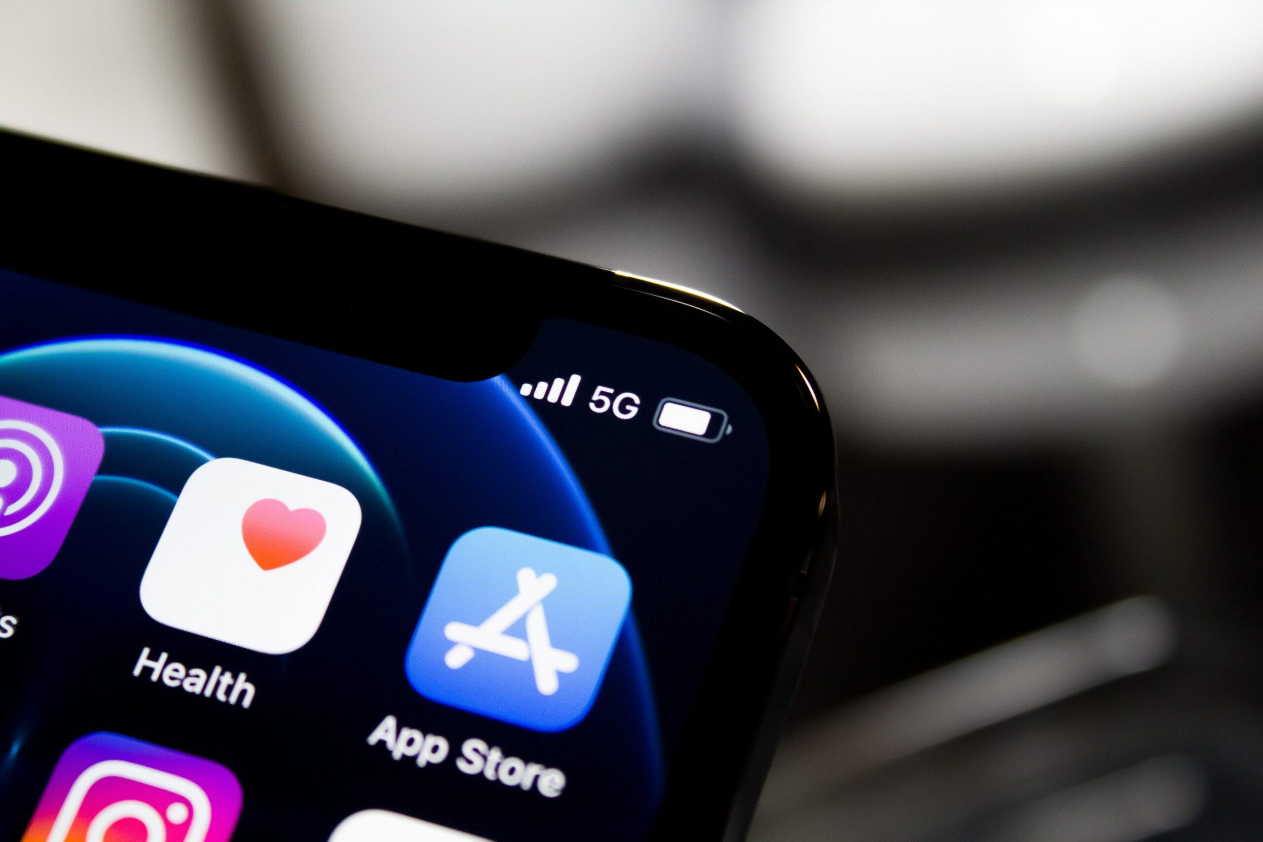 5G para un mundo conectado