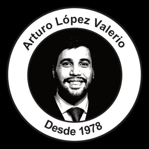 Arturo López Valerio desde 1978