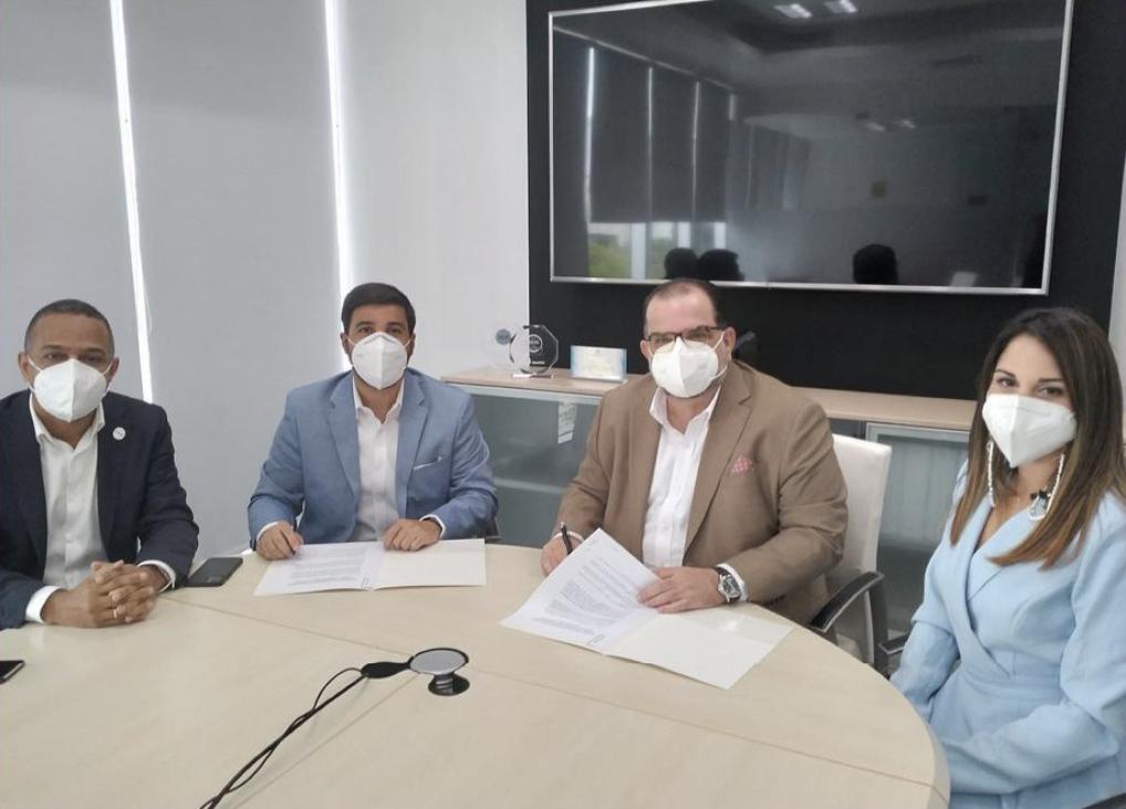 Cámara TIC y ADECC firman acuerdo de colaboración