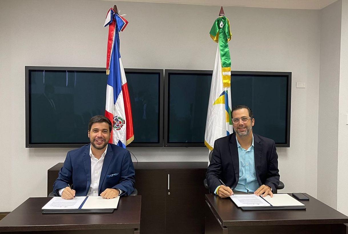 Cámara TIC y FEDOCÁMARAS firman acuerdo de colaboración interinstitucional