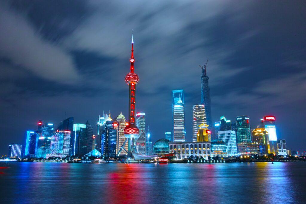 Blockchain en el plan quinquenal de China