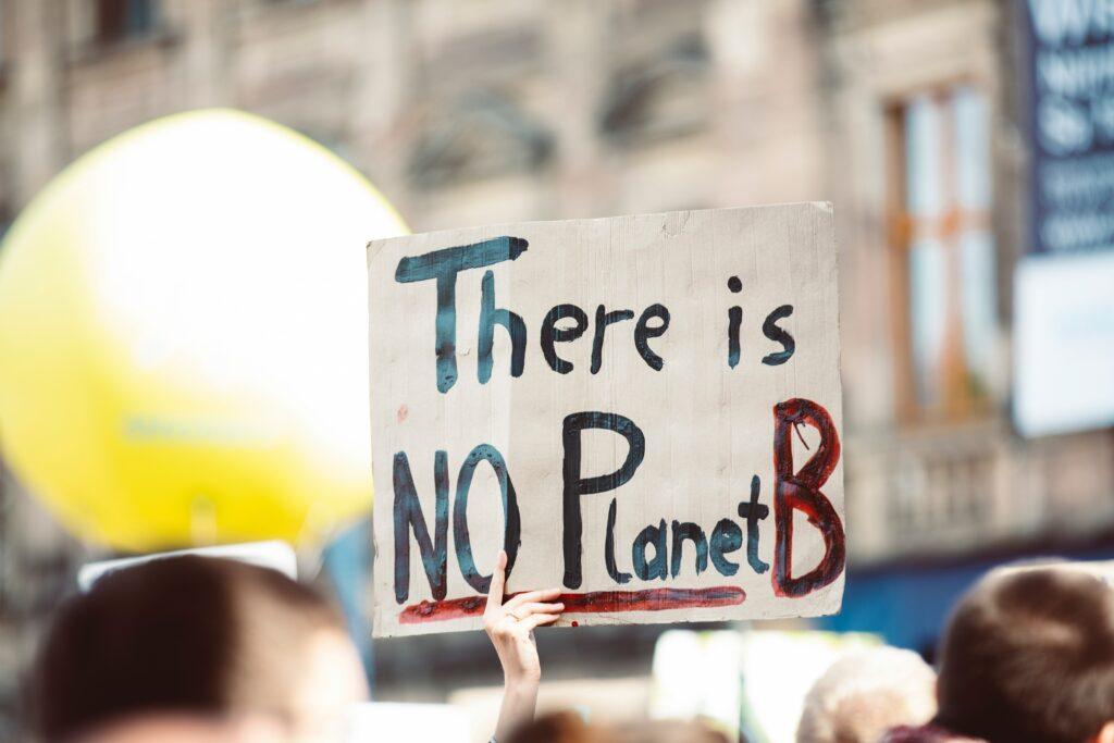 Generación joven centrada en el clima