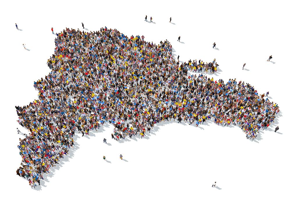Una oportunidad para un país conectado y digital