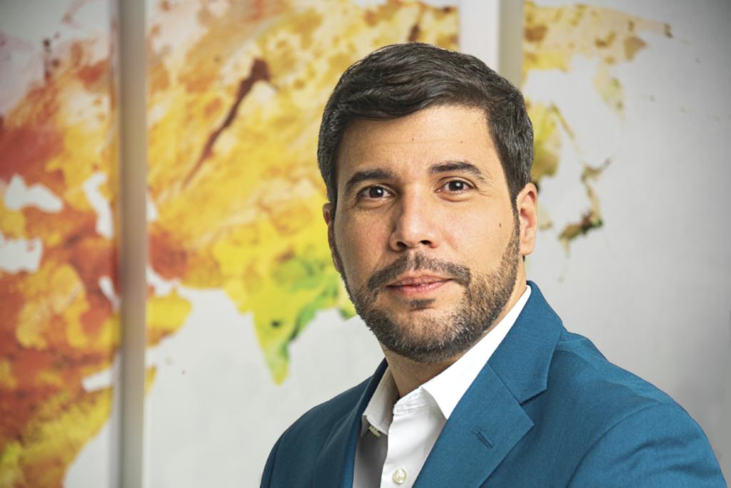 Arturo López Valerio - Tecnologías para cosechar audiencias propias garantizarán la sobrevivencia del periodismo