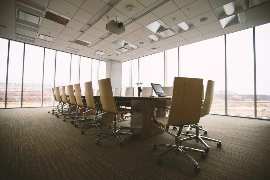 La ciberseguridad como trabajo del consejo directivo